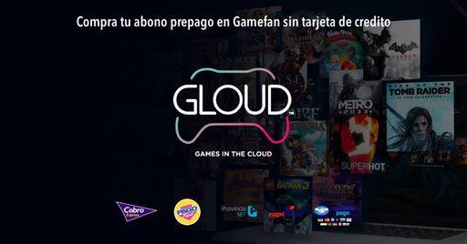 Juga en la nube con Gloud