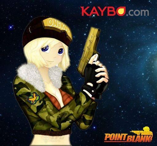 PointBlank: Es hora de jugar PB !
