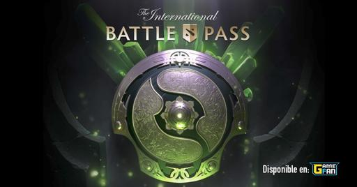 Llego el Battle Pass 2018