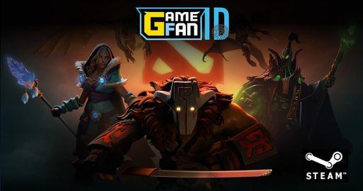 Puedes crear tu GamefanID Gratis