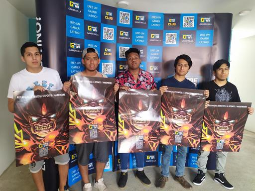 GAMEFAN CLUB - TORNEO