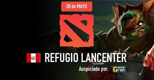 Dota 2: Free2Play en Refugio