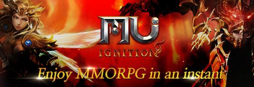 El nuevo Mu Ignition ya esta aqui!